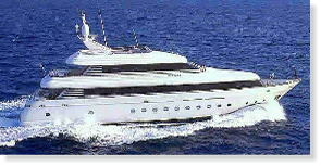 Mediterranean Power Yachts