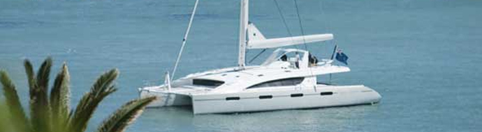 Catamaran Yacht Kings Ransom