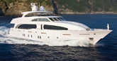 motor yacht aquasition