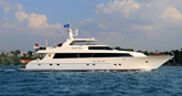 motor yacht scott free
