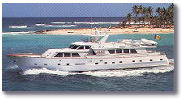 Caribbean Power Yachts
